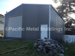 All Vertical unit #5657 in Fort Bragg, CA